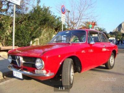 usado Alfa Romeo GT Junior Gt1300permuta