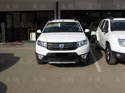 usata Dacia Sandero Sandero Stepway 1.5 dCi 90CVStepway 1.5 dCi 90CV