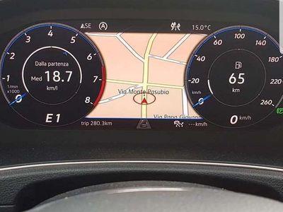 """usata VW T-Roc 2.0 TSI DSG 4MOTION \""""Edition 190\"""""""