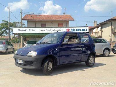 gebraucht Fiat Seicento 900i cat S