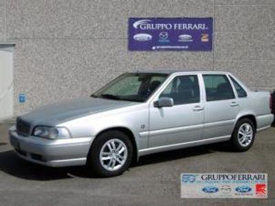 usata Volvo S70 2.0i Benzina 126cv Advantage 5Cilindri Cambio Aut.