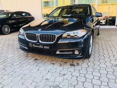 used BMW 525 Berlina F10 Diesel d xdrive auto E6