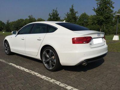 usata Audi A5 Sportback 2.0 TDI 177CV mult. Advanced