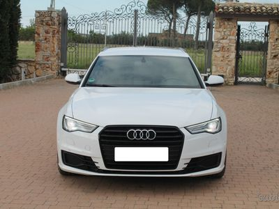 usata Audi A6 Avant 2.0 TDI 190 CV ultra S tronic B