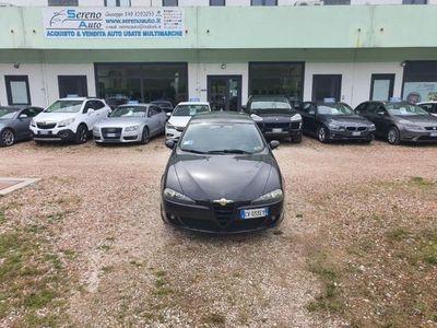 usata Alfa Romeo 147 1.9 JTD 5 porte Progression
