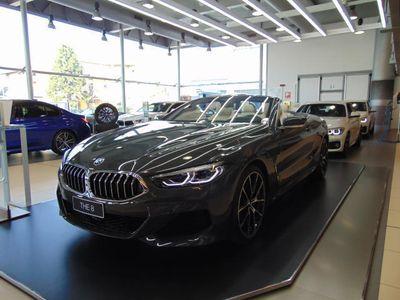 usata BMW M850 850xDrive Cabrio