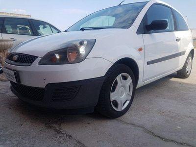 used Ford Fiesta 1.4 TDCi 3p. Van rif. 11172793