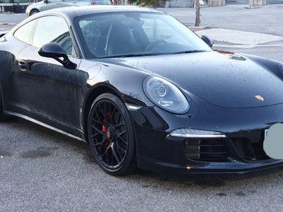 usata Porsche 911 (997) - 2015