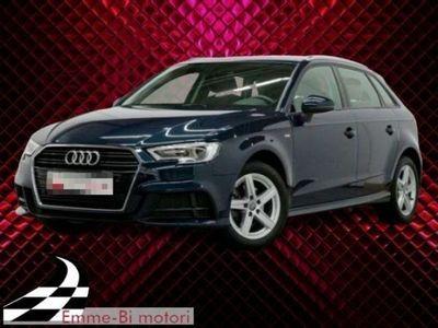 usata Audi A3 SPB 2.0 TDI rif. 13097250