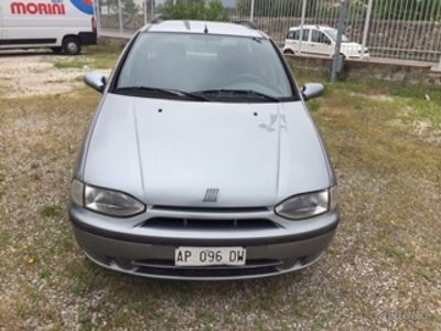 used Fiat Palio 75 cat Weekend