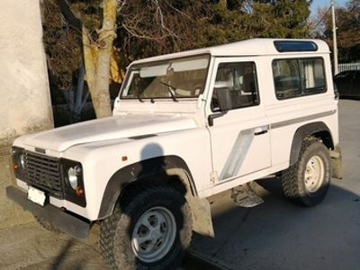 used Land Rover Defender - 1997