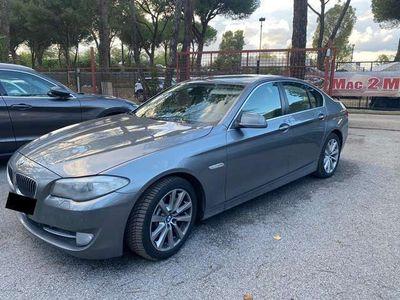 usata BMW 530 530 d Futura 5p NAVI
