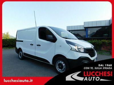 used Renault Trafic T27 1.6 Dci 120cv Pc-tn Comfort N