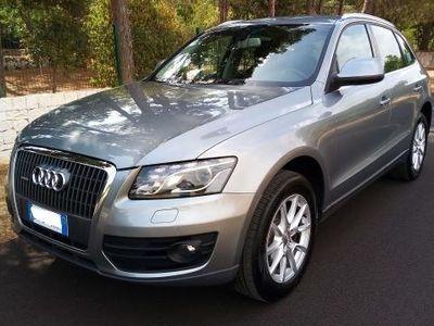 usado Audi Q5 2.0 TDI 170 CV quattro S tronic Advan