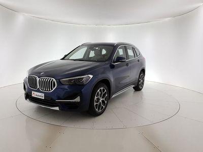 usata BMW X1 X1SDRIVE20I Xline