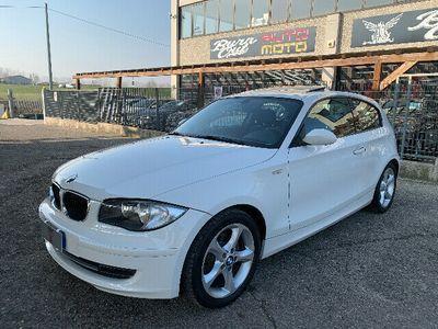 usata BMW 118 Serie 1 (E81) cat 3 porte Futura