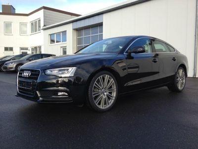 usata Audi A5 SPB 2.0 TDI 150 CV clean diesel
