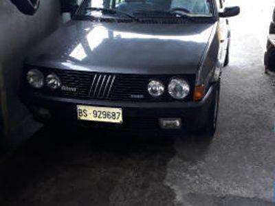 usata Fiat Ritmo Ritmo60 S 1.1 5 porte (Veramente molto bella)