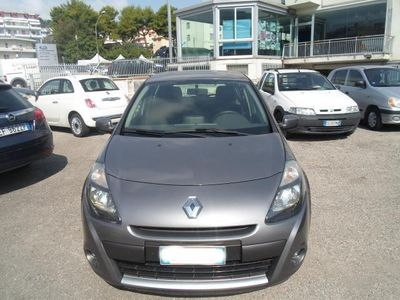 usata Renault Clio 1.5 Dci 85cv 5 Porte Confort Usato