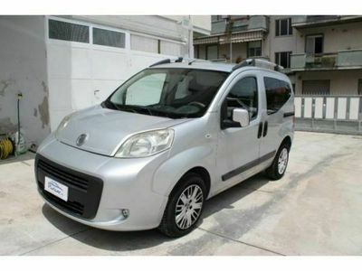 usata Fiat Qubo 1.3 MJT 75 CV Dynamic rif. 15366449