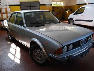 usata Alfa Romeo Alfa 6 Alfa2.5