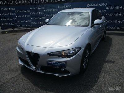 usado Alfa Romeo Giulia 2.2 Turbodiesel 150 CV AT8 ...
