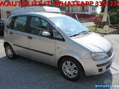usata Fiat Idea 1.3 Multijet 16V Actual