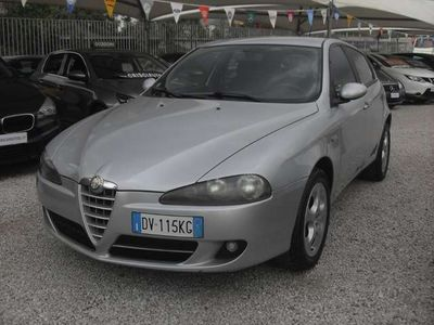 usata Alfa Romeo 147 1.6 16V TS (105) 5 porte Progression km certif.