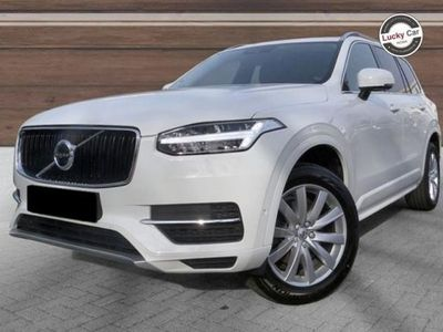 brugt Volvo XC90 D4 Momentum Automatic *NAVI*CAM*PDC*PELLE*
