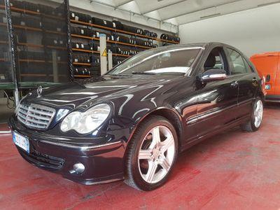 usado Mercedes C220 PIU' ALTRE 10 AUTO A 11.000 EURO TOTALI