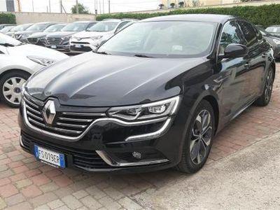 usata Renault Talisman dCi 160 CV EDC Energy Executive 4Control Berlina [SEMESTRALE]