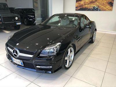 usata Mercedes SLK250 CGI Premium EDITION 1 AMG AUTO