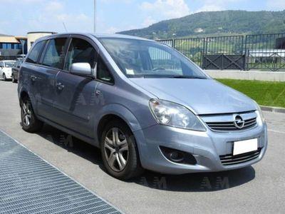 begagnad Opel Zafira 1.7CDTI 125CV 7 POSTI
