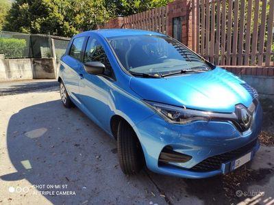 usata Renault Zoe 2ª serie - 2020