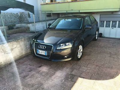 usata Audi A3 1.6 Ambiente
