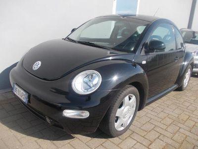 brugt VW Beetle New2.0