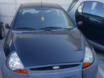 usata Ford Ka 1ª serie - 2007