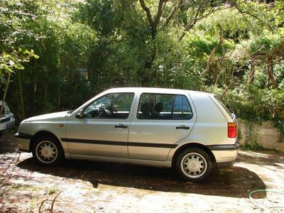 usado VW Golf 1600