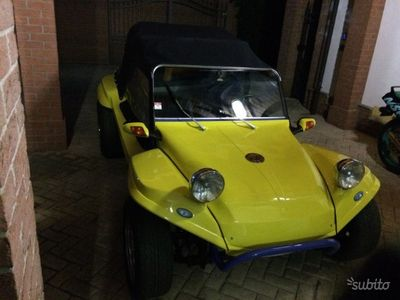 used VW Buggy Dune- Anni 60