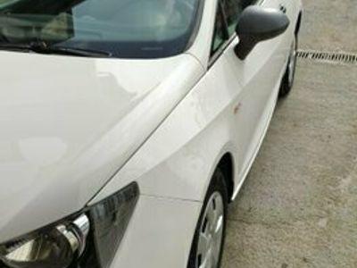 usata Seat Ibiza van
