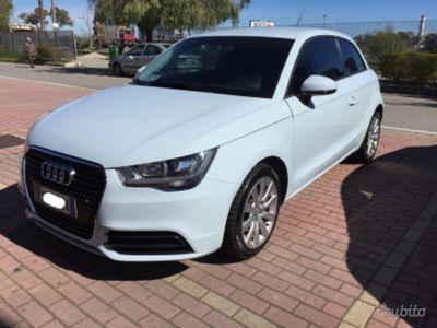 brugt Audi A1 adatta neopatentati 2011