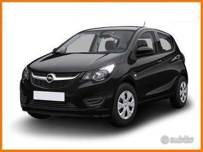 usata Opel Karl - 2019