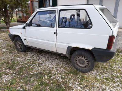 usata Fiat Panda - 1992