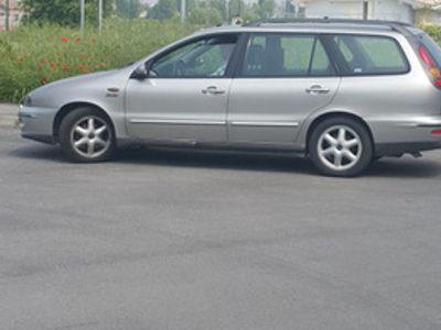 brugt Fiat Marea - 1999