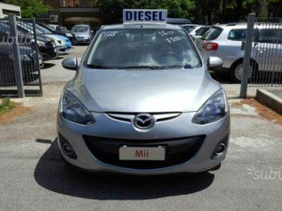 usata Mazda 2 1.3 16v 75cv 5p. Trendy Usato