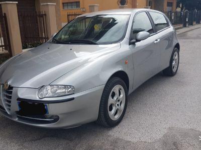 gebraucht Alfa Romeo 147 1.9 diesel jtdm anno 2004