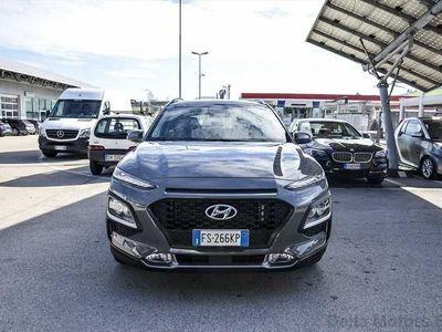 usata Hyundai Kona 1.6 CRDI 115 CV Comfort