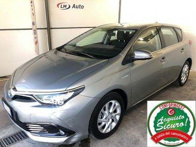 usata Toyota Auris Auris 1.8 Hybrid Active1.8 Hybrid Active