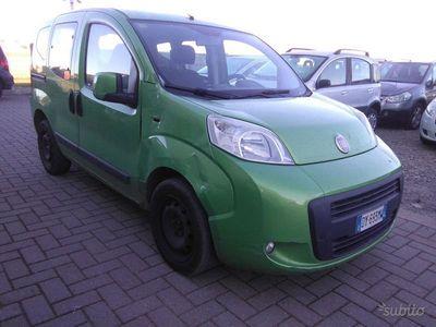 gebraucht Fiat Qubo 1.3 MJT 75 CV Active