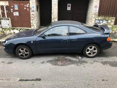 usata Toyota Celica 6ª serie - 1995